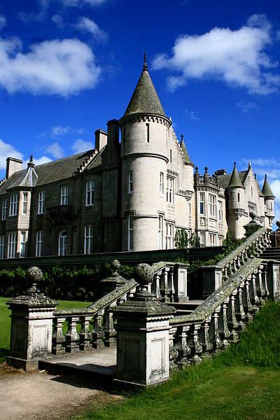 File:The Balmoral Castle, Scotland.jpg